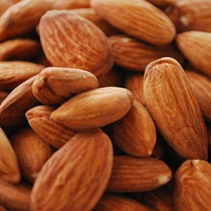 1 American Almonds