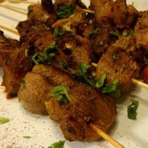 2 Jordanian Meat