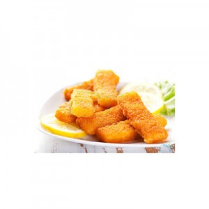 3 (Adjust) Breaded Pangasius Finger