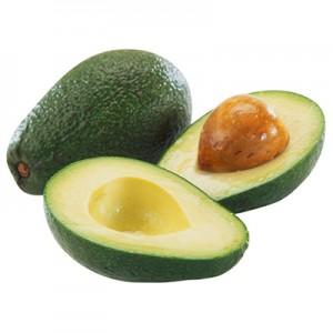 6 Avocados