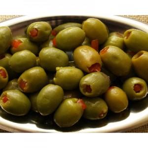 7 Olives