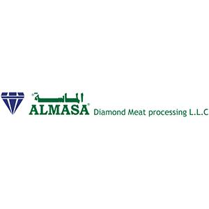 Almasa logo