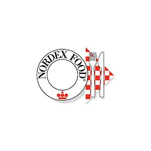 Nordex food logo