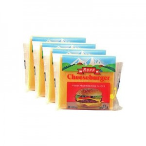 1 Retail line cheese